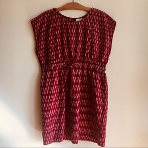 Mata Traders Fair Trade Handmade Dress